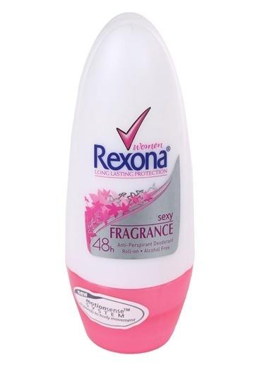 Rexona Rexona Roll On Sexy Bayan Renksiz